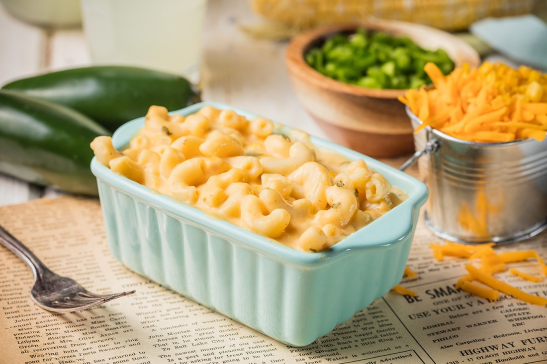 Dave's Mac and Cheese