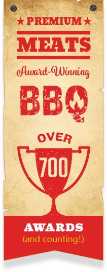 Award-Winning BBQ Chicago: Restaurants & Catering | Famous Dave's - award-banner