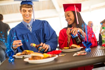 Graduation Catering: Award-Winning BBQ in Detroit | Famous Dave's - graduation-page-2-graduates