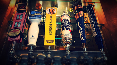 Barbecue Restaurant Near Downers Grove IL - Famous Dave's - roseville-beer-handles