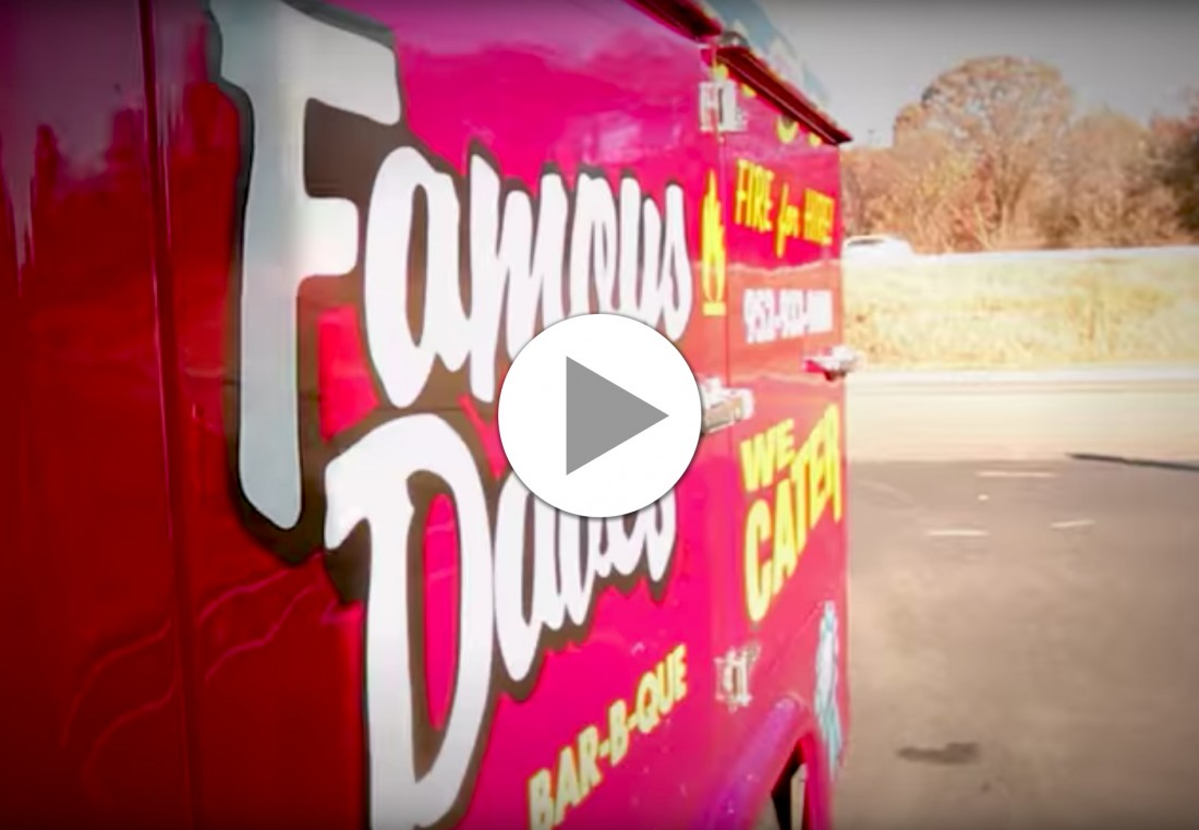 Barbecue Catering Chicago: Pick Up & Delivery | Famous Dave's - video-catering-placeholder